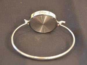 Aromatherapy Bracelet Large - Back