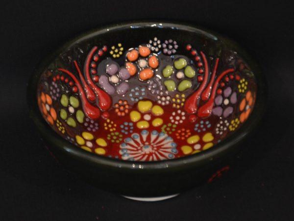 Turkish Bowls Small - Black