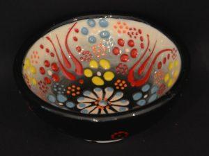 Turkish Bowls Small - White