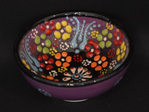 Turkish Bowls Small - Purple