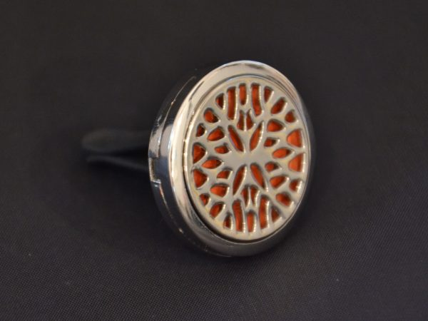 Aromatherapy Car Diffuser - Branches Side
