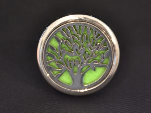 Aromatherapy Car Diffuser - Tree of Life