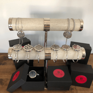 Aromatherapy, Perfume Jewellery-1080